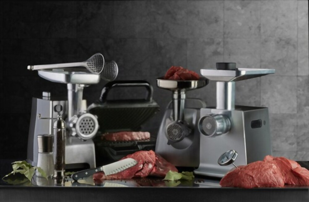 Best Meat Grinder for Bones Chicken