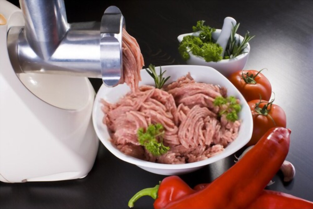 bed bath and beyond meat grinder
