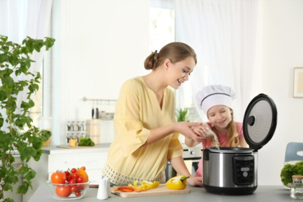 best rice cookers 5 cup