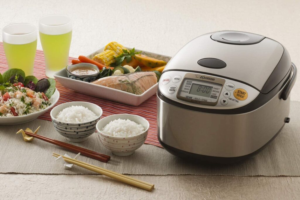 best Zojirushi rice cookers reviews