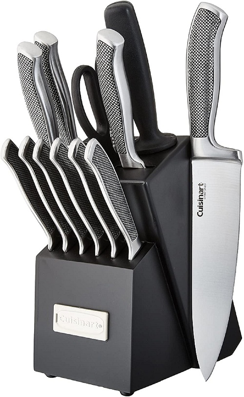 cuisinart knives review